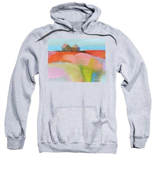 Summer Heat Sweatshirt
