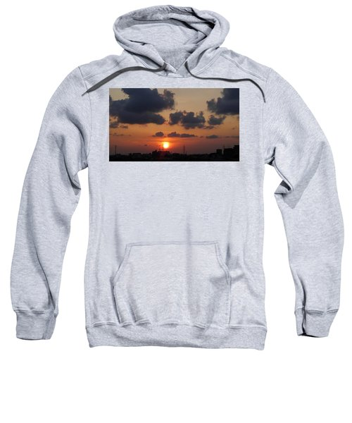 Sundown Sweatshirt