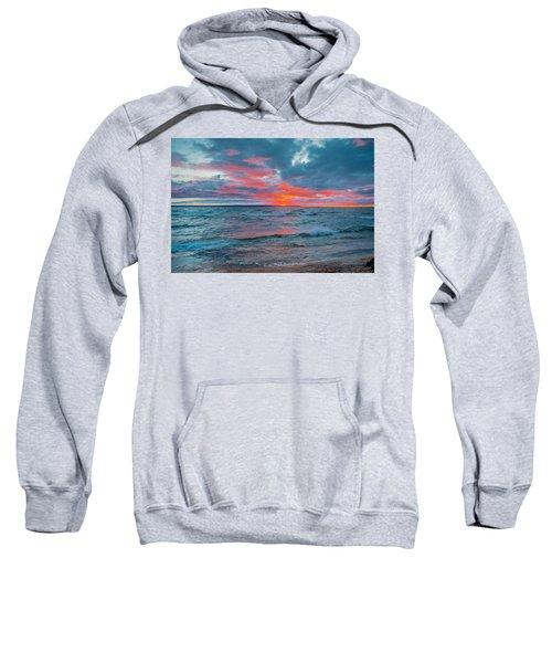 Superior Sunset Sweatshirt