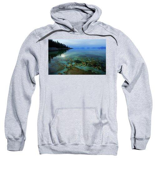 Tahoe Twilight Sweatshirt