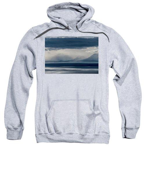 Tallac Stormclouds Sweatshirt