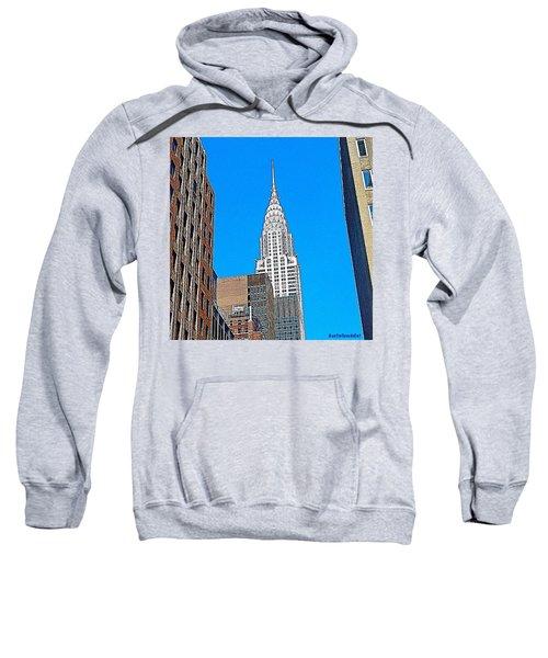 #tbt - #newyorkcity June 2013 Sweatshirt