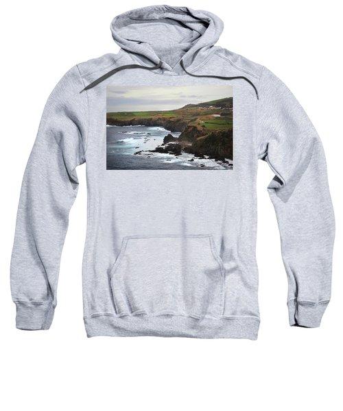 Terceira Coastline Sweatshirt