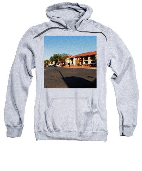 That Dawg Sweatshirt