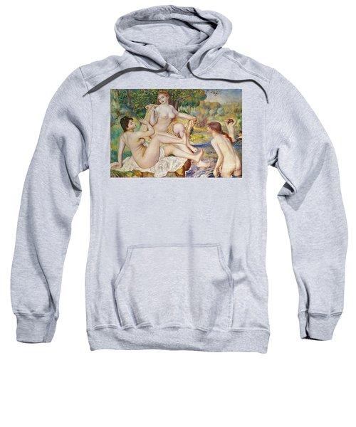 The Bathers Sweatshirt