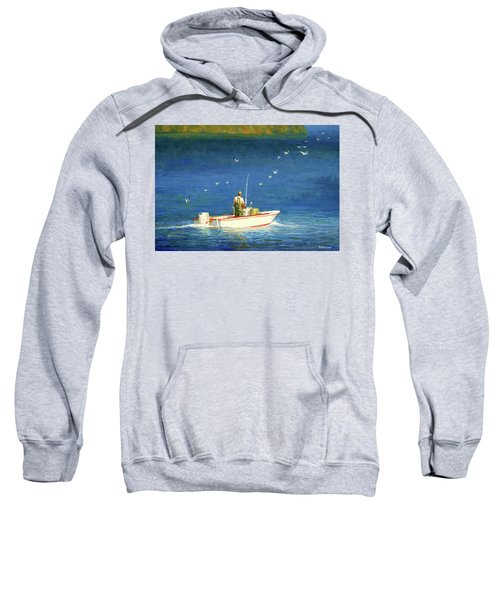 The Bayman Sweatshirt