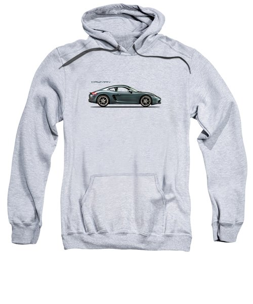 The Cayman Sweatshirt
