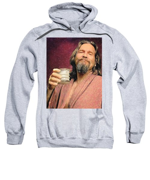 The Dude Sweatshirt