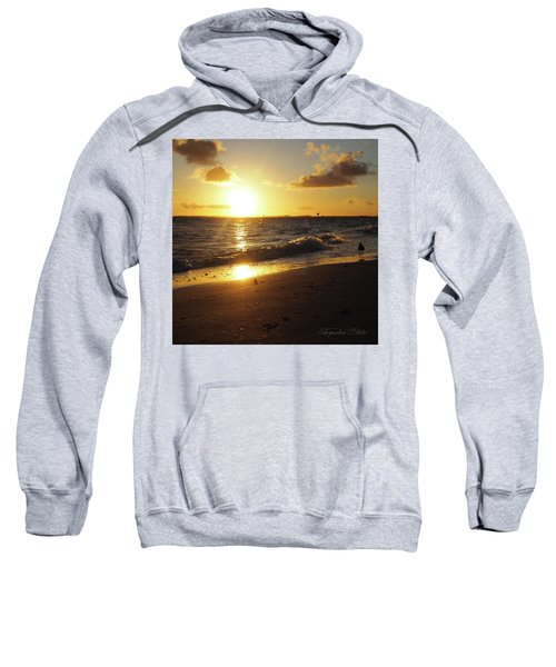 The Golden Hour Sweatshirt