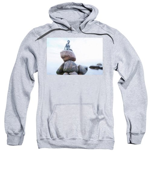 The Little Mermaid - Copenhagen Sweatshirt