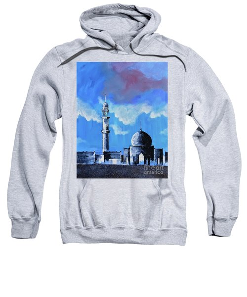 The Mosque Sweatshirt