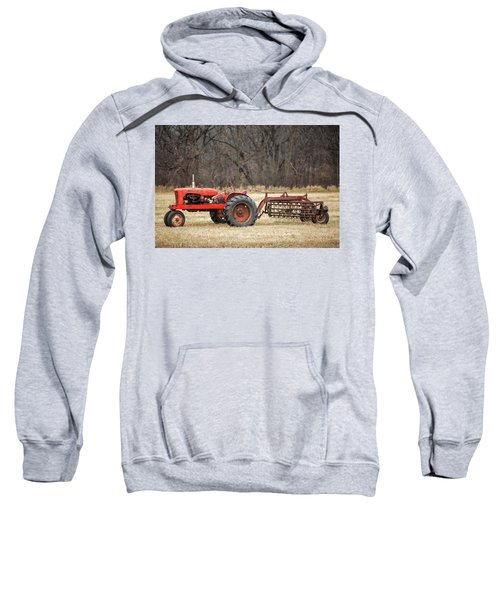 The Ol' Wd Sweatshirt