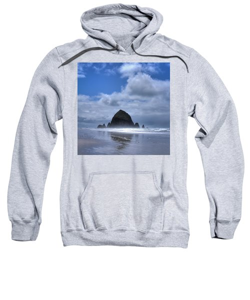 The Rock Sweatshirt