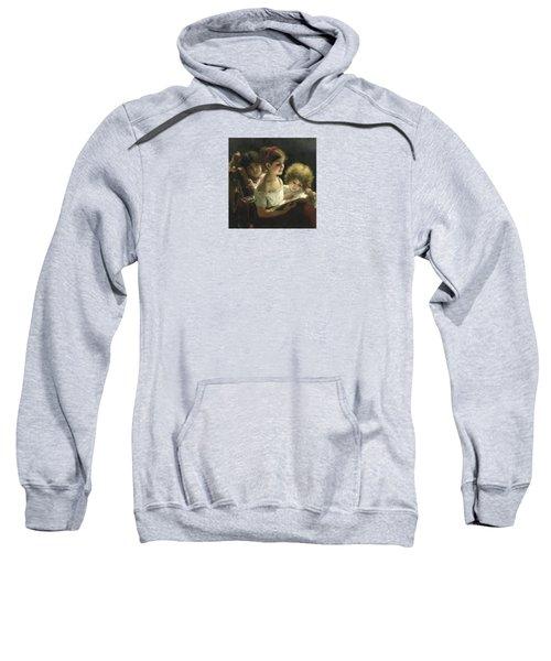 The Story Book Sweatshirt