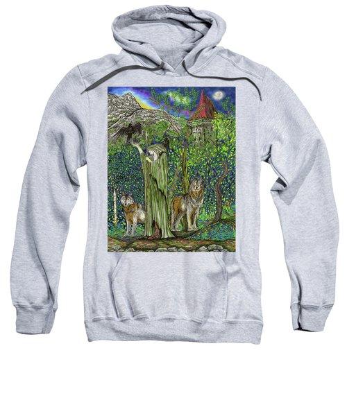 The Wanderer Sweatshirt