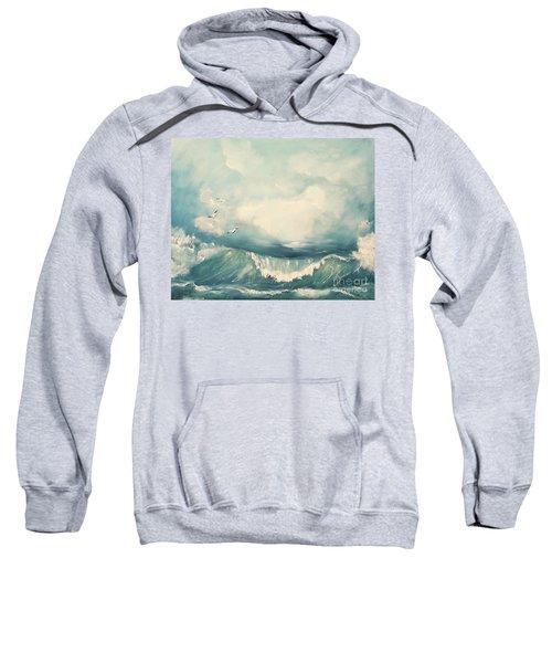 Tide Sweatshirt
