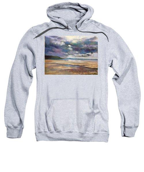 Tide's Retreat Sweatshirt