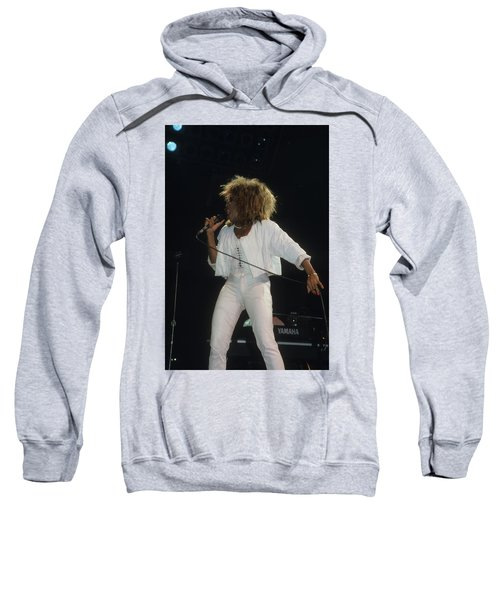 Tina Turner Sweatshirt