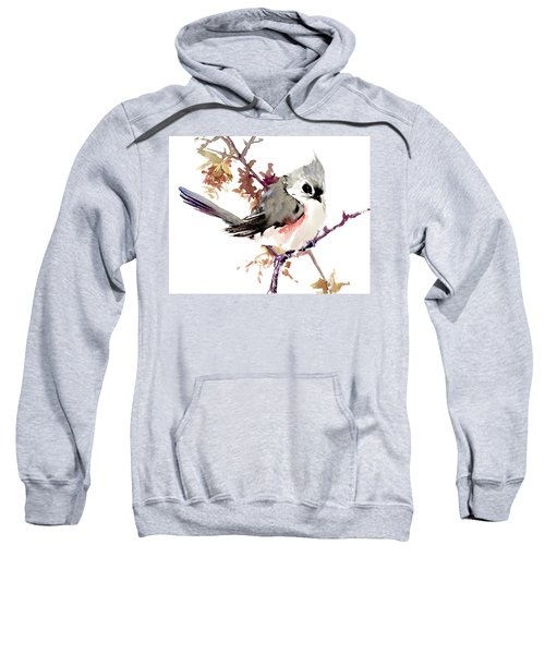 Titmouse Sweatshirt