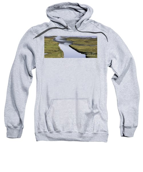 Tomales Marsh Sweatshirt