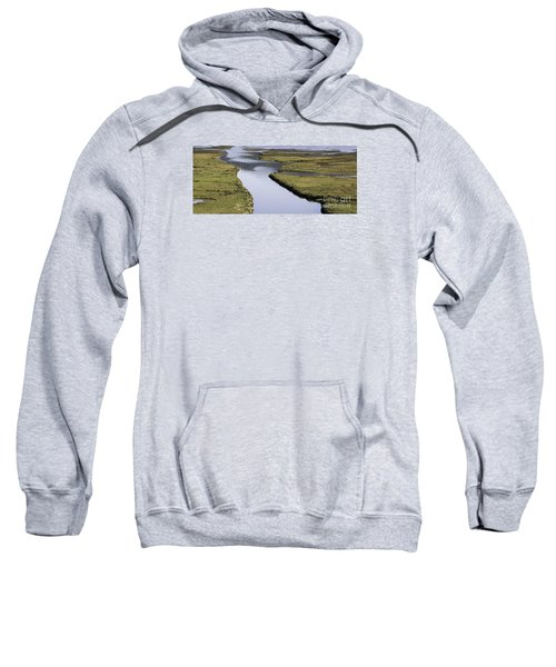 Tomales Marsh Sweatshirt