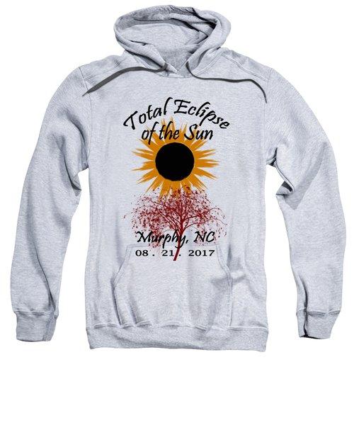 Total Eclipse T-shirt Art Murphy Nc Sweatshirt