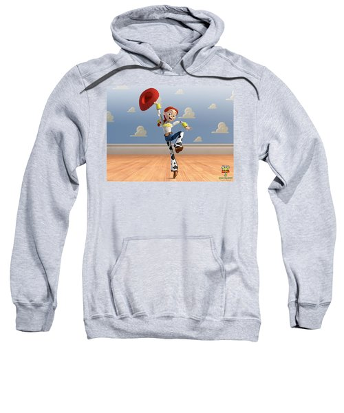 Toy Story 3 Sweatshirt