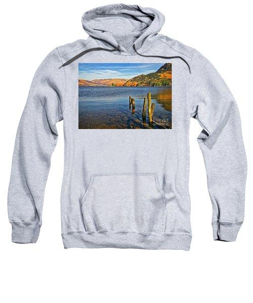 Ullswater Lake District Sweatshirt