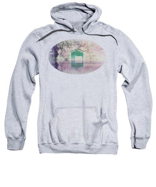 Under Water Sweatshirt