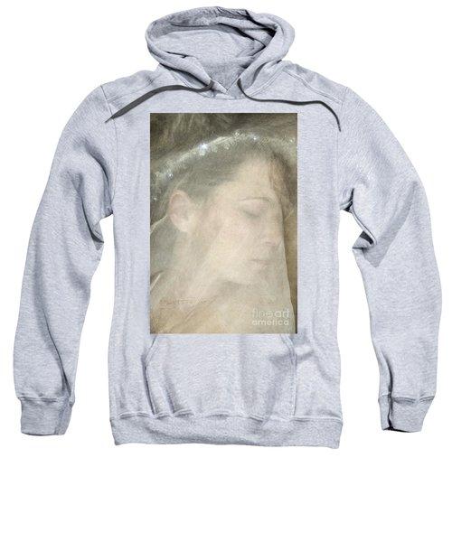 Veiled Princess Sweatshirt
