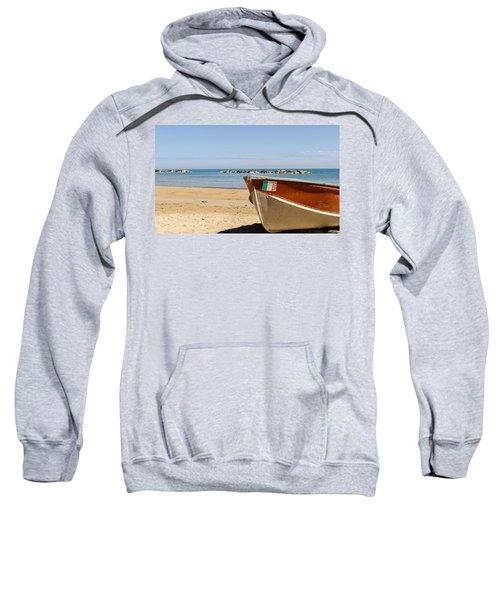 Waiting Summer Sweatshirt