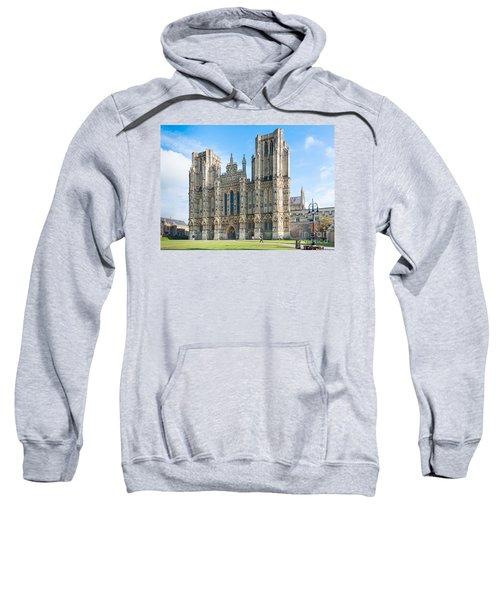 Wells Cathedral Sweatshirt