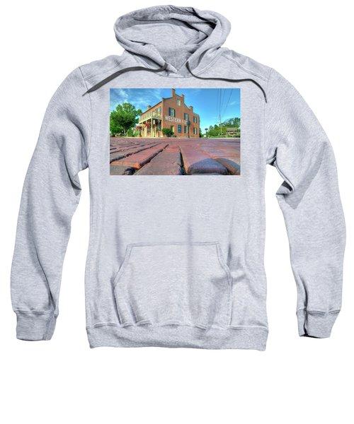 Western House Sweatshirt