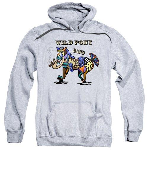 Wild Pony Sweatshirt