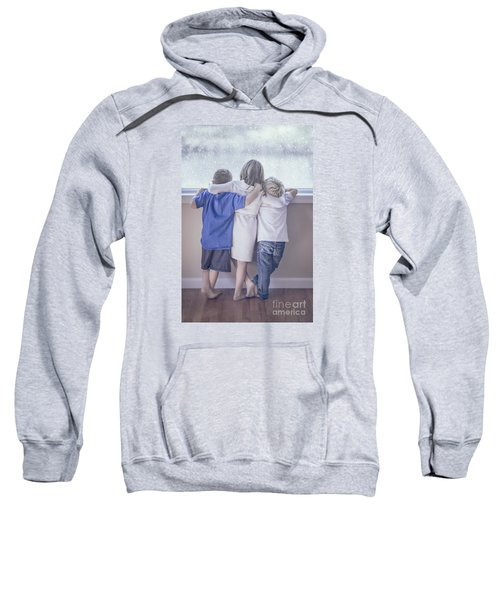 Winter Dreams Sweatshirt