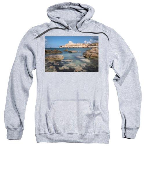 Xwejni Bay - Gozo Sweatshirt