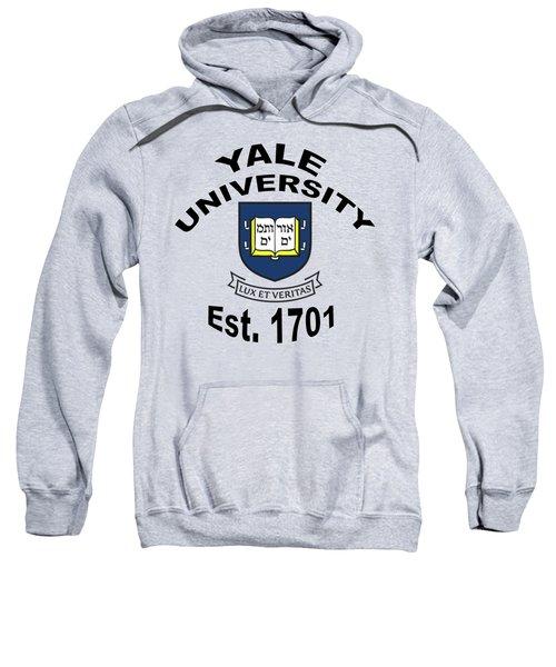 Yale University Est 1701 Sweatshirt