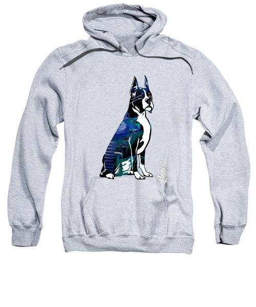 Boxer Collection Sweatshirt