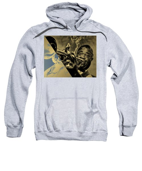 Louis Armstrong Collection Sweatshirt