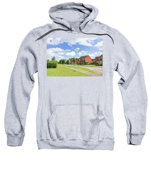 Modern Homes Sweatshirt