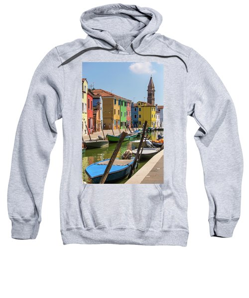 Photographer Sweatshirt