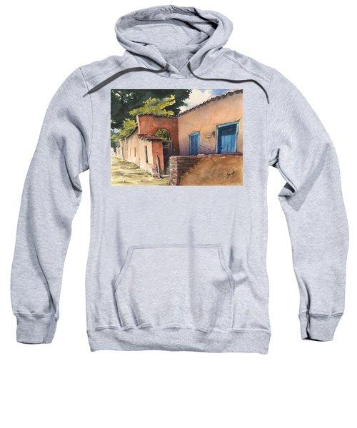 1247 Agua Fria Street Sweatshirt
