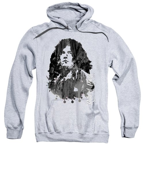 Robert Plant Collection Sweatshirt