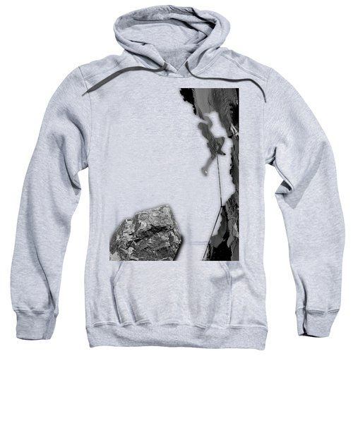 Rock Climber Collection Sweatshirt