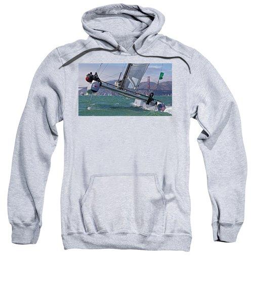 Rolex Regatta San Francisco Sweatshirt