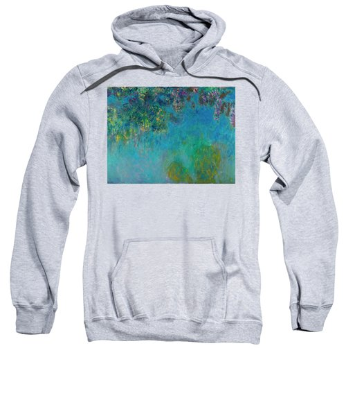 Wisteria Sweatshirt