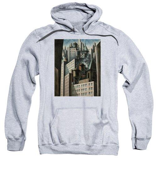 14th Street New York City Sweatshirt