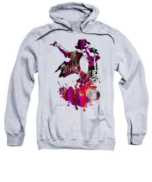 Michael Jackson Collection Sweatshirt