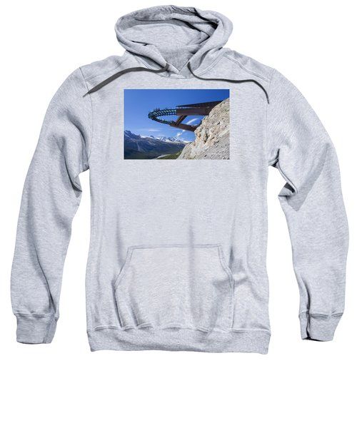 151124p004 Sweatshirt