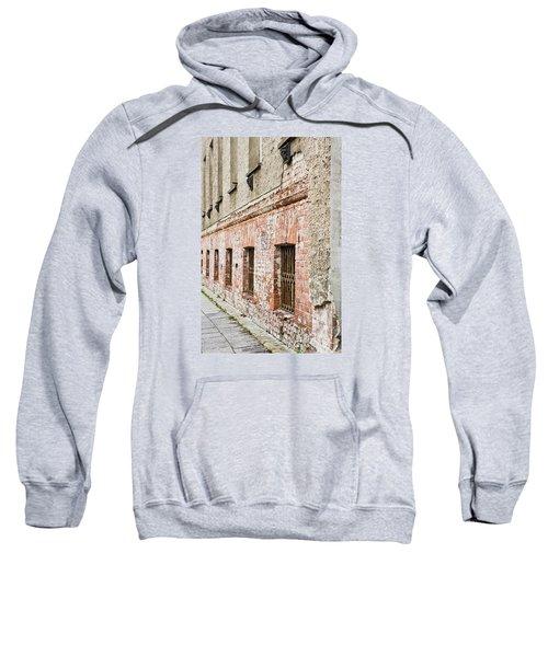 Derelict Building Sweatshirt